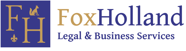 FoxHolland Legal & COnsulting Services